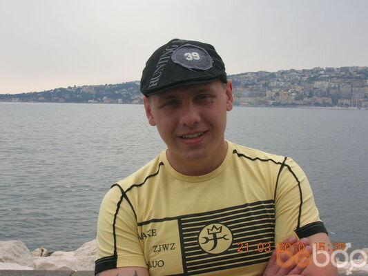 Фото мужчины pawel, Неаполь, Италия, 35