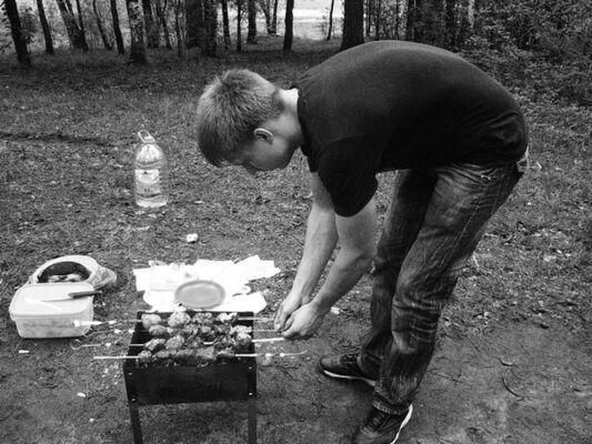 Фото мужчины иаааавв, Великий Новгород, Россия, 30