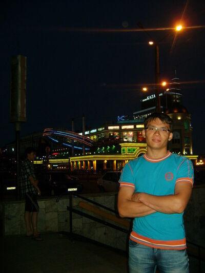 Фото мужчины Сабир, Параньга, Россия, 33