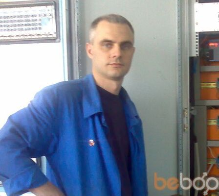 Фото мужчины endimio, Херсон, Украина, 43