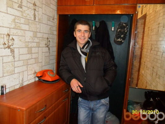 Фото мужчины Малой, Симферополь, Россия, 28
