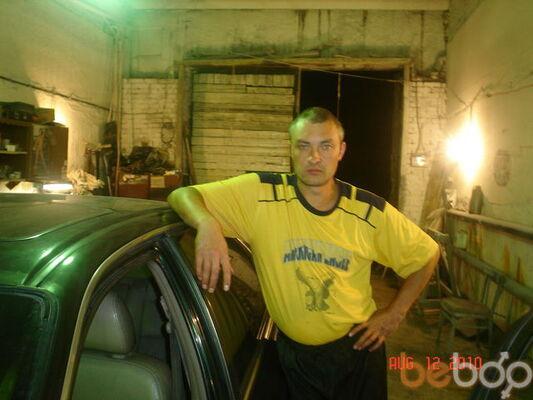 Фото мужчины белый5111780, Юрга, Россия, 43