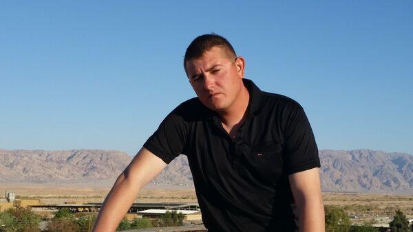 Фото мужчины леша, Ashqelon, Израиль, 27