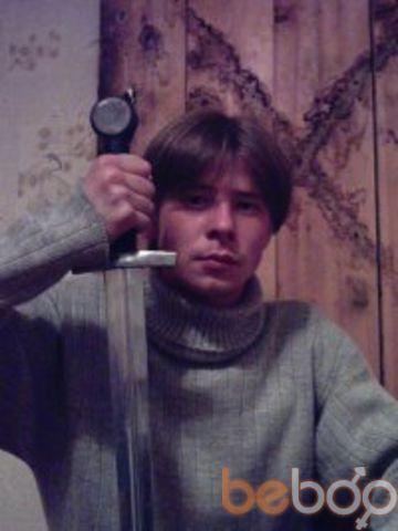 Фото мужчины заводской, Пенза, Россия, 35