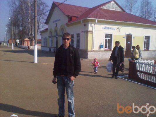 Фото мужчины frolik70, Могилёв, Беларусь, 29