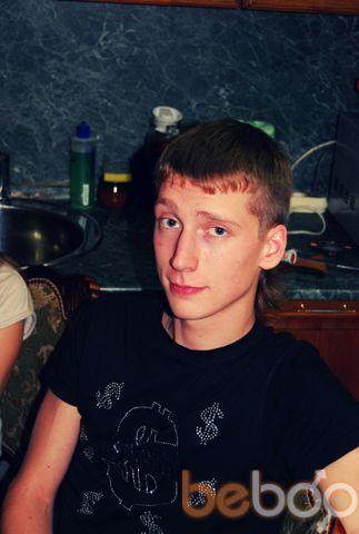 Фото мужчины Goshka, Нижний Новгород, Россия, 25