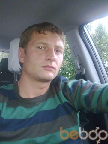Фото мужчины андрей, Могилёв, Беларусь, 33