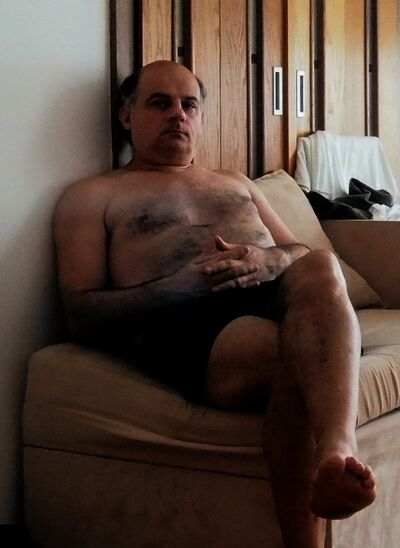 Фото мужчины huihui, Москва, Россия, 43