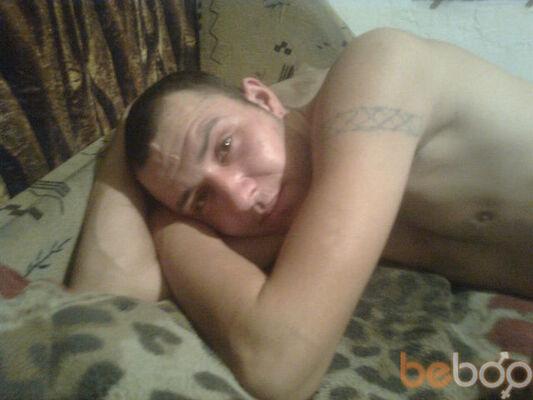 Фото мужчины Баракудда, Барышевка, Украина, 34