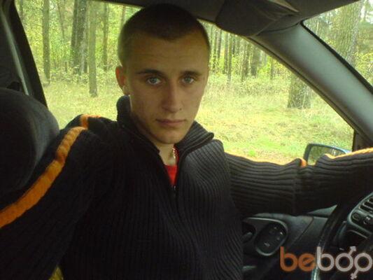 Фото мужчины cardinal200, Могилёв, Беларусь, 27