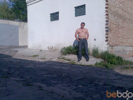 Фото мужчины чупакабра, Ровно, Украина, 43