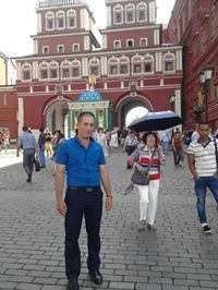 Фото мужчины Arm, Москва, Россия, 22