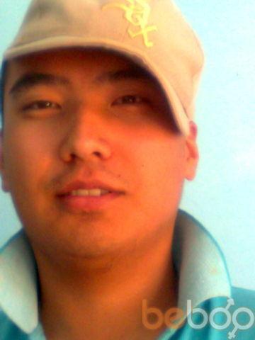 Фото мужчины eric, Балыкши, Казахстан, 26