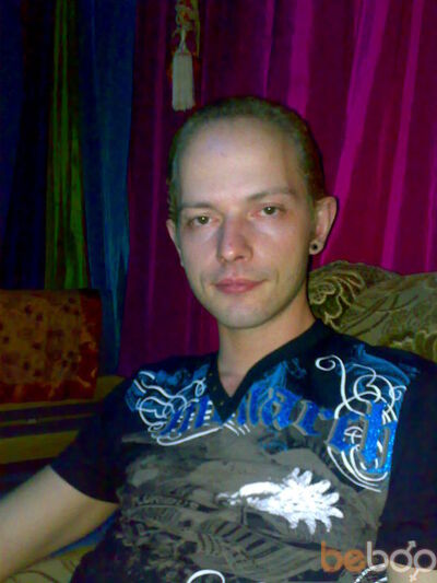 Фото мужчины WILD, Хайфа, Израиль, 43