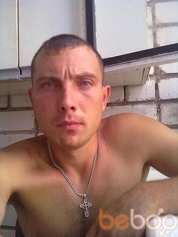 Фото мужчины KAZANOV_82, Москва, Россия, 35