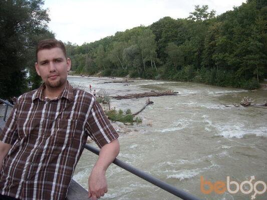 Фото мужчины Boggus, Москва, Россия, 35