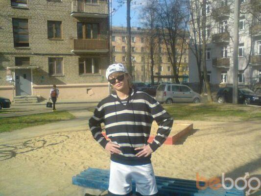 Фото мужчины n00n1k, Минск, Беларусь, 26