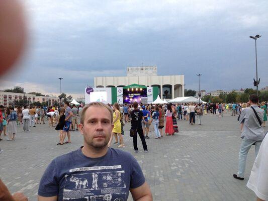 Фото мужчины Денис, Пермь, Россия, 35