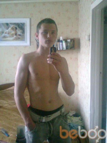 Фото мужчины ruslan, Минск, Беларусь, 23
