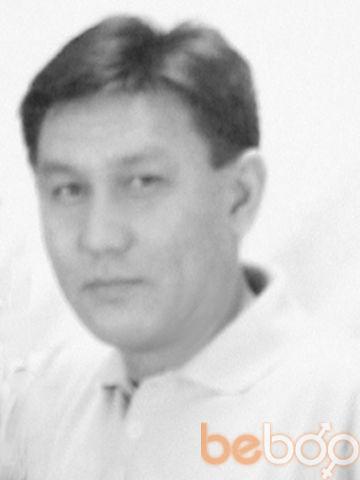 Фото мужчины Mara, Астана, Казахстан, 54