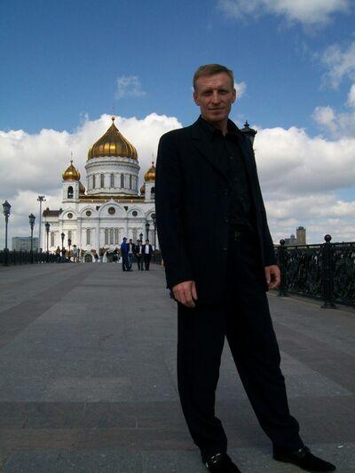 Фото мужчины Сергей, Истра, Россия, 47