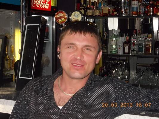 Фото мужчины Роман, Алматы, Казахстан, 36