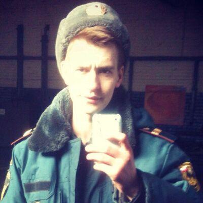 Фото мужчины Максим, Санкт-Петербург, Россия, 22