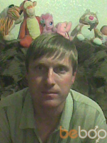 Фото мужчины kuznezzz, Астана, Казахстан, 38