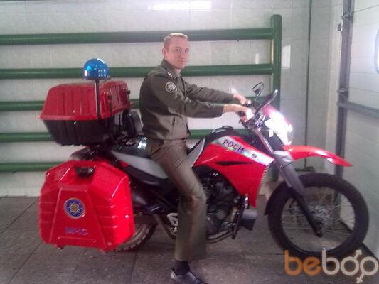 Фото мужчины Maxdoc, Минск, Беларусь, 41