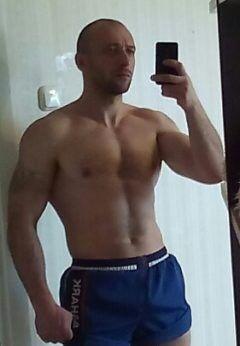 Фото мужчины юра, Раменское, Россия, 37