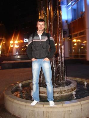 Фото мужчины Артем, Спасск-Дальний, Россия, 34