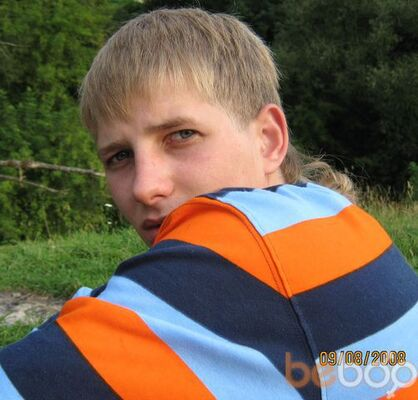 Фото мужчины серж, Минск, Беларусь, 29