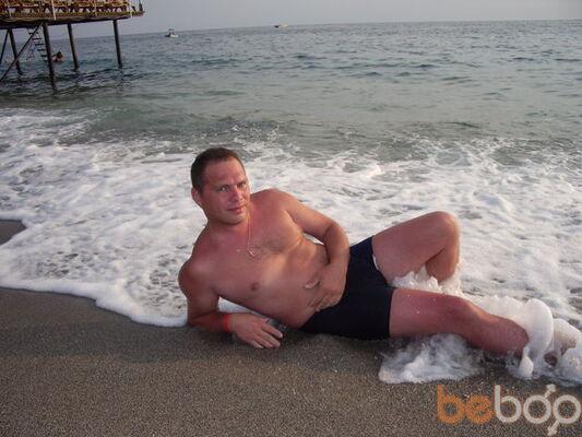 Фото мужчины Шайтан ока, Москва, Россия, 41