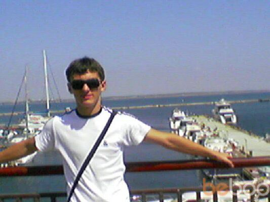 Фото мужчины masson, Костополь, Украина, 27