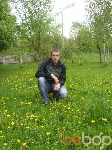 Фото мужчины gymenuk1992, Ровно, Украина, 25