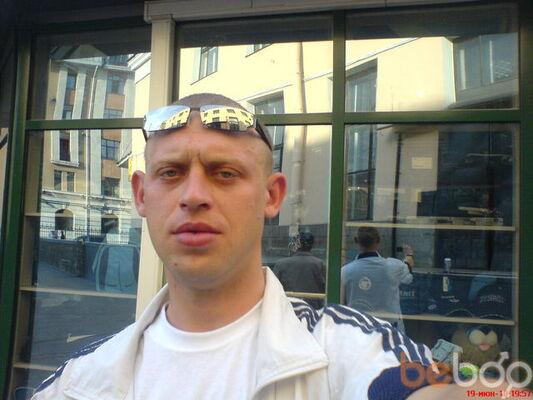 Фото мужчины igorek, Санкт-Петербург, Россия, 34