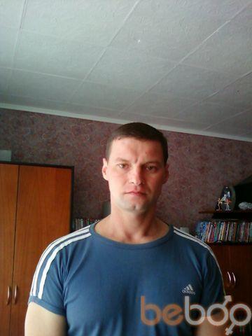 Фото мужчины sergeyland, Новороссийск, Россия, 42