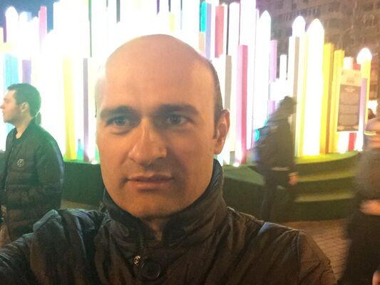 Фото мужчины Павел, Москва, Россия, 39
