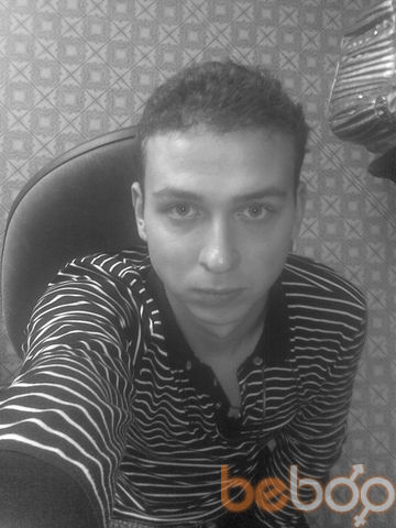 Фото мужчины БАРС, Минск, Беларусь, 29