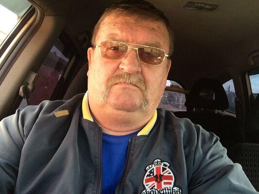 Фото мужчины Сергей, Уссурийск, Россия, 57