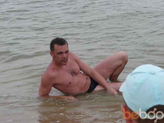 Фото мужчины ВУЛЬФ, Витебск, Беларусь, 41