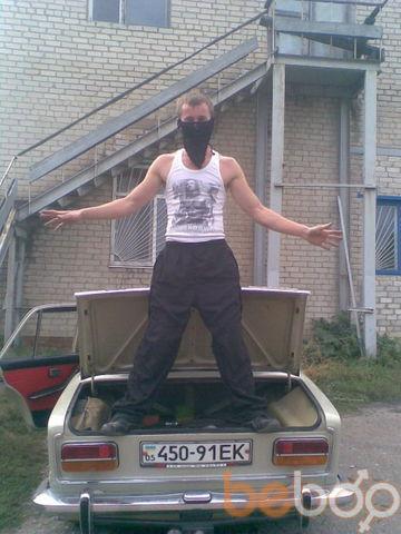 Фото мужчины emil vveyn, Краматорск, Украина, 27