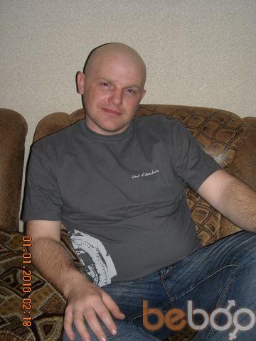Фото мужчины aleks1978, Петропавловск, Казахстан, 39