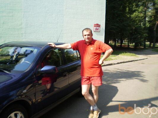 Фото мужчины morehod1978, Минск, Беларусь, 39