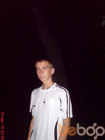 Фото мужчины sokol, Лубны, Украина, 25