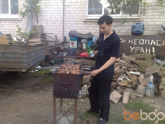 Фото мужчины zhenya, Одесса, Украина, 25