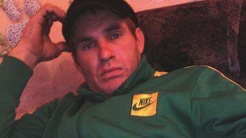 Фото мужчины павел, Черкесск, Россия, 34