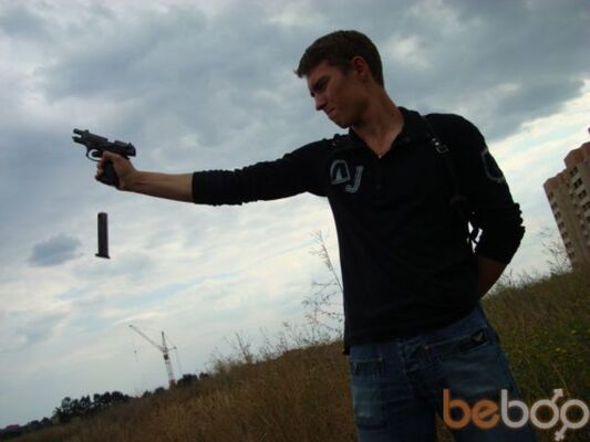 Фото мужчины Legion, Одесса, Украина, 25