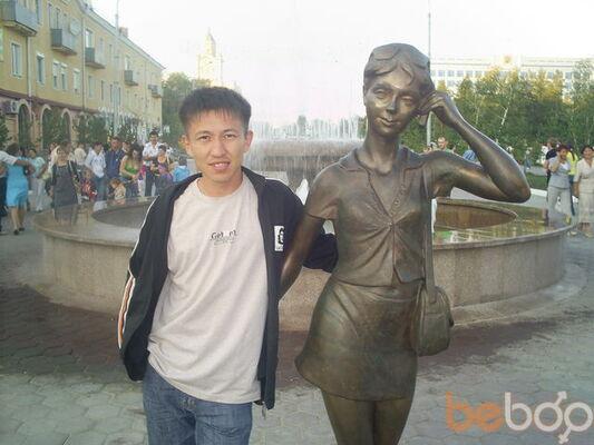 Фото мужчины chegevara, Алматы, Казахстан, 32