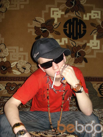Фото мужчины zarik, Тирасполь, Молдова, 28